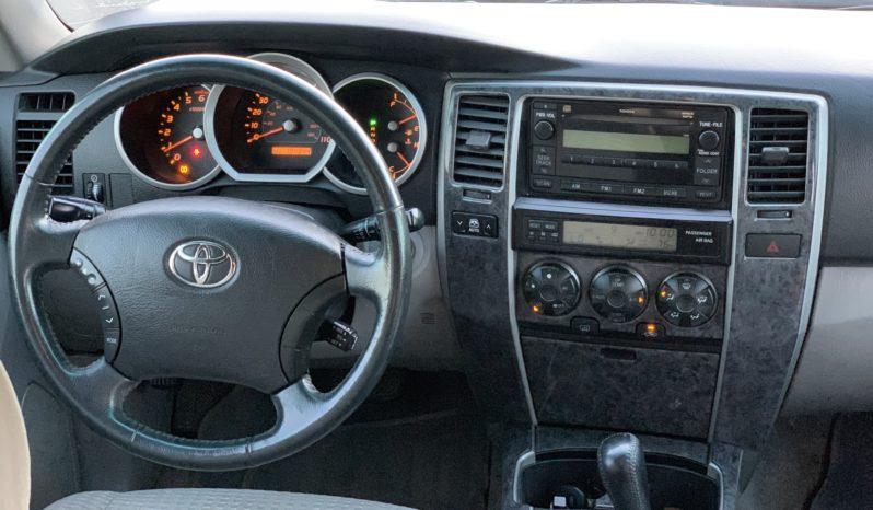 2008 Toyota 4Runner full