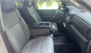 2016 Toyota Tundra DOUBLE CAB full