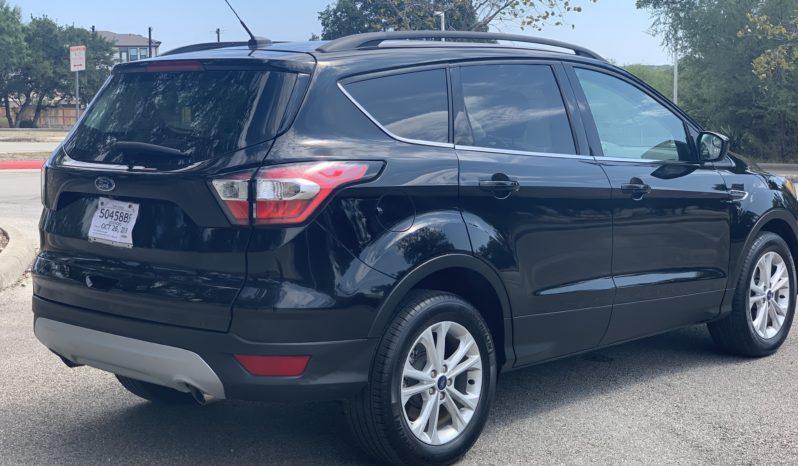 2018 Ford Escape SE full