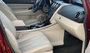2010 Mazda CX-7 Grand Touring full