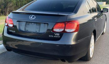 2008 Lexus Gs460 full