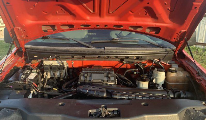 2005 Ford F150 XLT Supercrew 4WD full