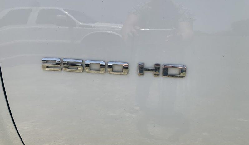 2011 Chevy Silverado 2500 HD Work Truck W Box full