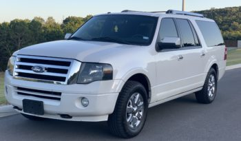 2012 Ford Expedition EL Limited 4X4 full