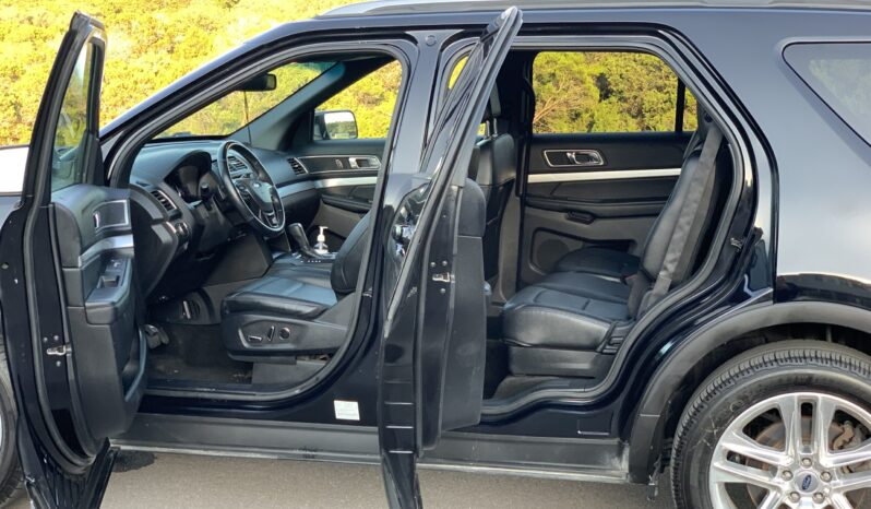 2016 Ford Explorer XLT 4×4 full