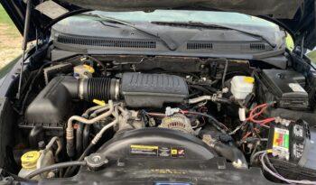 2005 Dodge Dakota Quad SLT 4X4 full