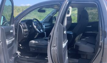 2016 Toyota Tundra SR5 double cab 4X2 full