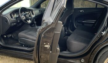 2013 Dodge Charger SE full