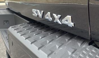 2017 Nissan Titan SV 4X4 full